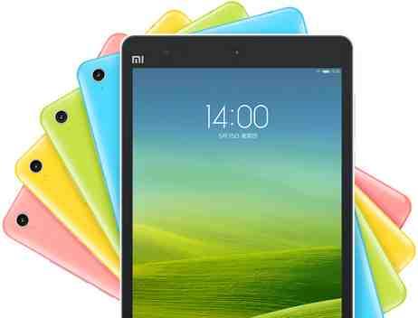 Xiaomi Mi Pad Tablet - A Sizzler